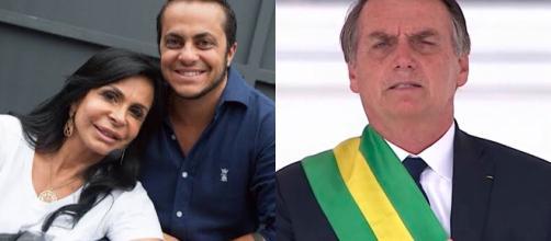 Suplente, Thammy ocupará vaga de Conte Lopes na Câmara dos Deputados de São Paulo. (Foto Reprodução)