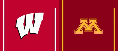 The Gophers managed to topple the Badgers on Thursday [Image via Big Ten Network/YouTube]