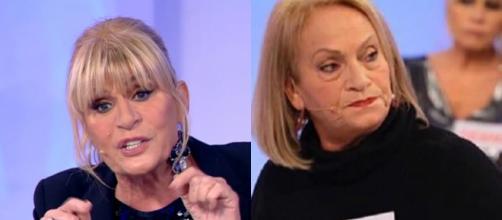 U&D spoiler: Angela in lacrime per colpa di Tina, Gemma torna single