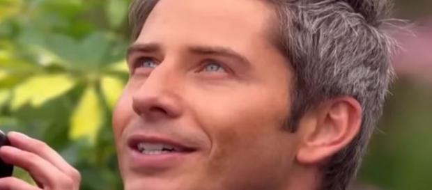 Arie Luyendyk Jr anniuces baby gender - Image credit The Bachelor ABC | YouTube
