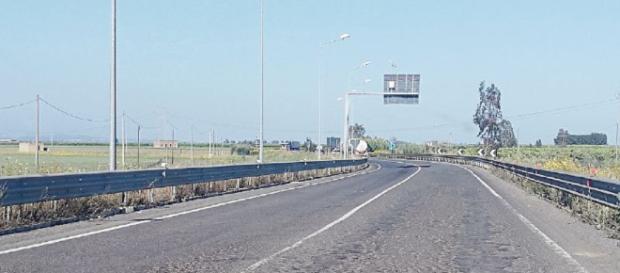 Il progetto dell'autostrada Ragusa-Catania