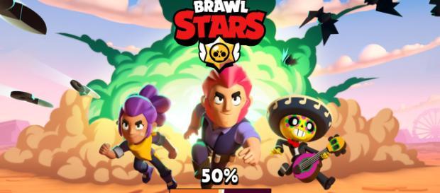 Brawl Stars, istruzioni per sbloccare i personaggi.