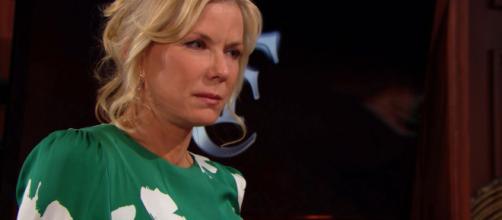 BEAUTIFUL ANTICIPAZIONI 7 gennaio: Brooke va da Bill