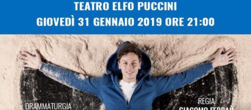 Dedalo e Icaro al Teatro Elfo-Puccini per l'autismo