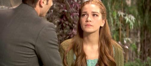 Julieta minaccia Prudencio di ucciderlo