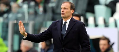 Juventus, Allegri potrebbe lasciare