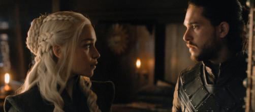 La verità su Jon e Daenerys: come reagiranno i personaggi?