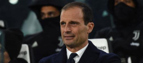 Massimiliano Allegri (sito: Foxsport.it)