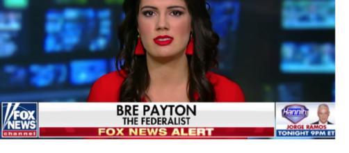 Muore a 26 anni la giornalista e scrittrice Bre Payton, paladina dei movimenti No-Vax americani.