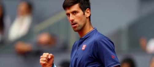 Novak Djokovic sera le grand favori de l'Open d'Australie