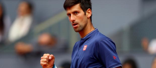 Novak Djokovic sera le grand favori de l'Open d'Australie