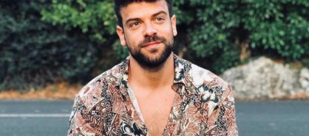 Ricky Merino será el nuevo colaborador del programa Zapeando