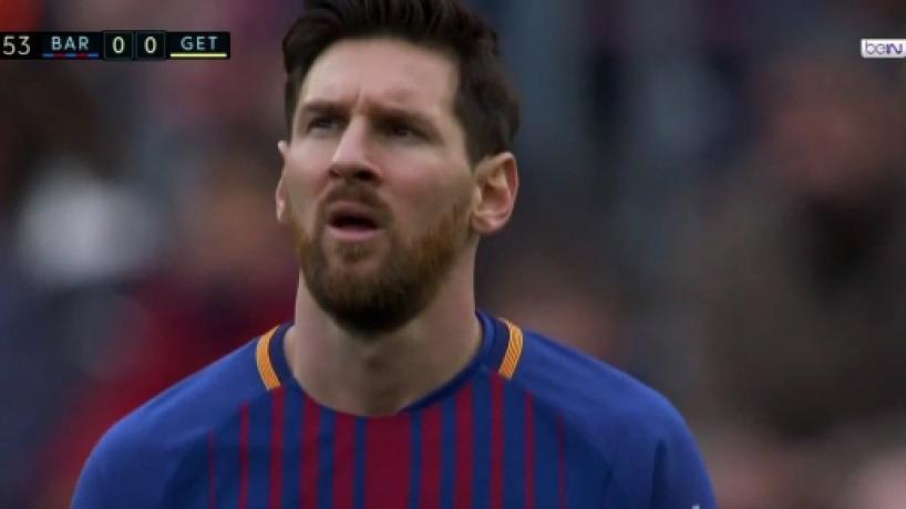 Barcelona já negoceia com três favoritos de Messi, incluindo Rabiot: 'estão por horas'