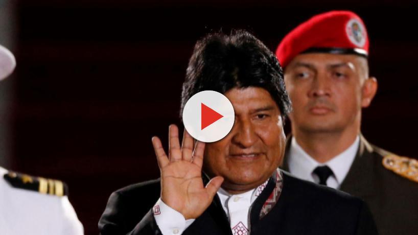 Evo Morales, sometido a críticas, sigue de cerca los actos para el 22 de enero