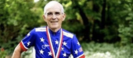 Carl Grove, positivo a 90 anni all'antidoping
