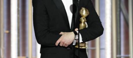Rami Malek, trionfatore ai Golden Globe con Bohemian Rhapsody