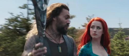 A scene from Aquaman. [Image source/IGN YouTube video]