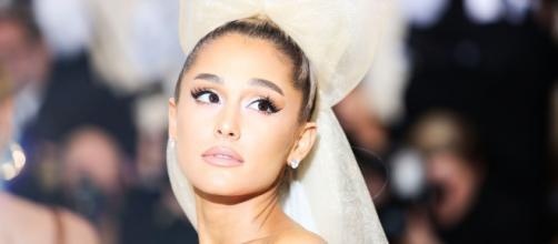 Ariana Grande no acepta un título por su labor solidaria