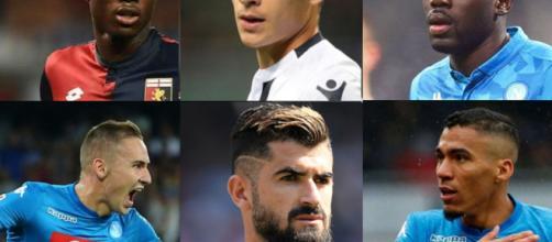 Calciomercato del Napoli: le trattative in entrata e in uscita