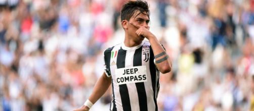 Calciomercato Juventus: Dybala potrebbe finire a Madrid