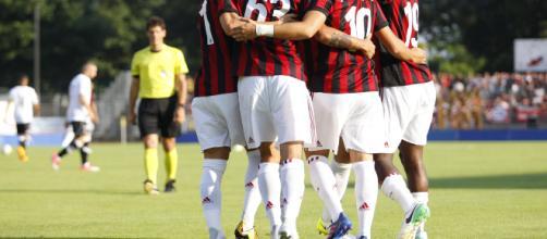 Come sarà la formazione del Milan per la stagione 2017/2018? - fanpage.it