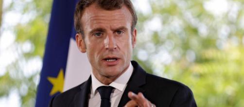 Comment Emmanuel Macron remanie l'Elysée