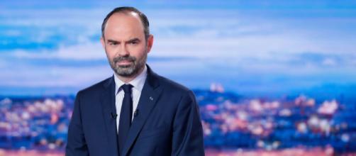 Edouard Philippe annonce les mesures d'ordre public du gouvernement contre la violence