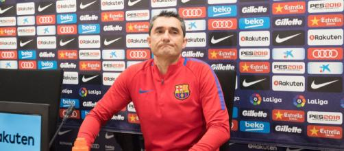 """FC Barcelona: Valverde: """"Coutinho es un gran jugador, pero me ... - marca.com"""