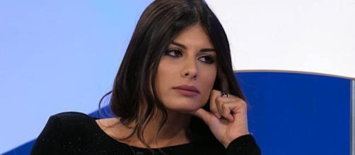 Giulia Cavaglia Uomini e Donne
