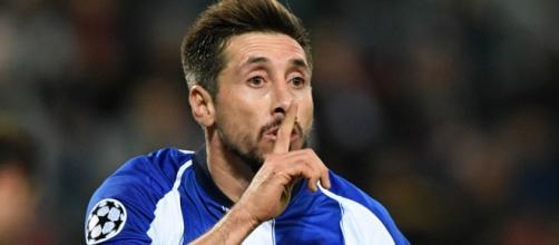 L'Inter punta Herrera: dopo Godin possibile altro colpo a parametro zero (RUMORS)