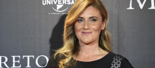 La defensa de Carlota Corredera a Miriam Saavedra ante los ataques de Carlos Lozano