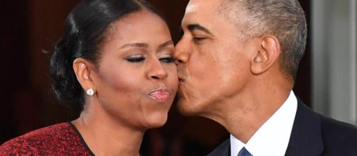 Los Obama, las personas más admiradas por los estadounidenses