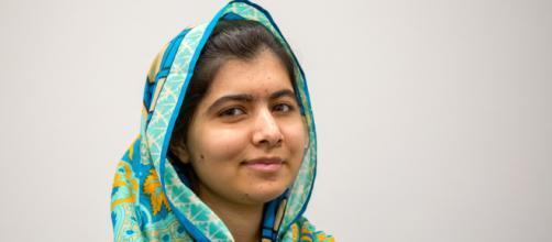 Malala e outras mulheres estão mudando o mundo. Fonte: Instagram