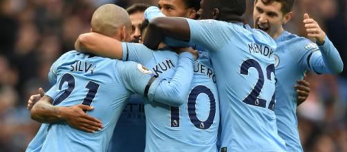Manchester City : club le plus dépensier