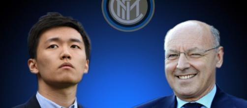Marotta prepara tre colpi per l'Inter