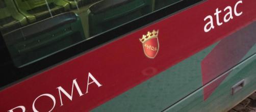 Sciopero mezzi pubblici Atac a Roma