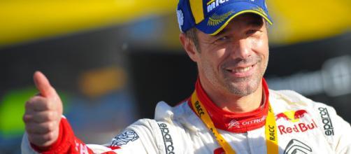 Sébastien Loeb : confidence sur Hyundai