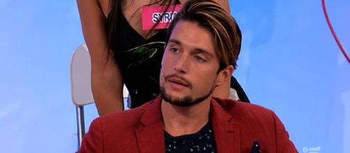 Uomini e Donne: Andrea Del Corso spiazza tutti con un post romantico