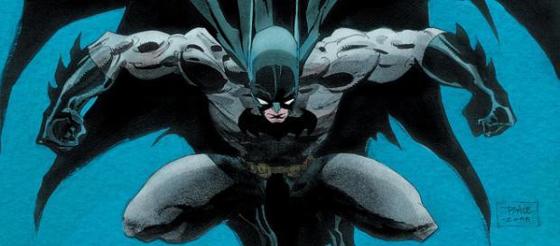 Batman: The Long Halloween HD Wallpaper | Background Image ... - alphacoders.com