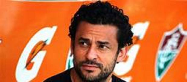 Fred atualmente joga no Cruzeiro. (Foto: Gazeta Esportiva)
