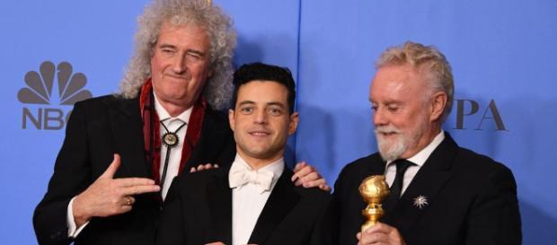Globo de Oro 2019: el triunfo de Bohemian Rhapsody, la gran ... - com.ar