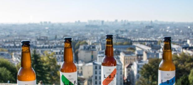 Made in France : la Brasserie Fondamentale, le renouveau de la bière artisanale - la collection permanente