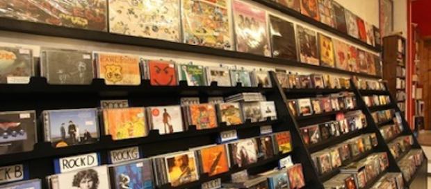 Migliori Negozi Di Musica — Immaginie Fotos - immaginiefotos.com