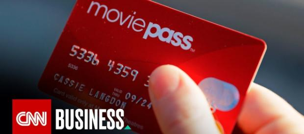MoviePass appears to be getting stronger in 2019. [Image Credit] YouTube - CNN Business