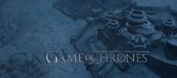 New HBO promo reveals 'GoT Season 8 footage. - [HBO / YouTube screencap]