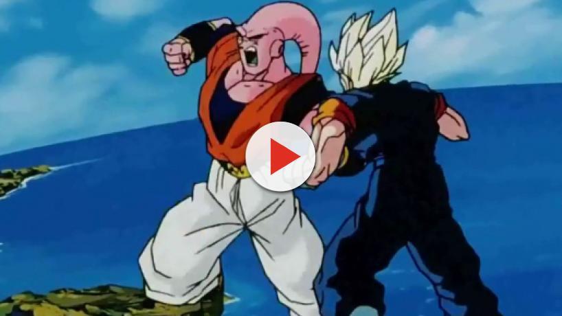 "Dragon Ball Z: ""Buuhan"" so stark wie SSJ3 Son Goku laut V-Jump"
