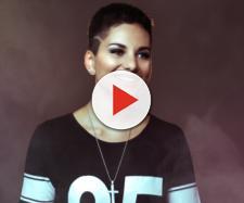 Amici,Giordana Angi fa coming out: 'Io ho sfondato un muro'.