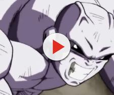 Super Dragon Ball Heroes synopsis: Universe 6 is in grave danger, Jiren makes comeback. Image credit: Grand Priest/YouTube