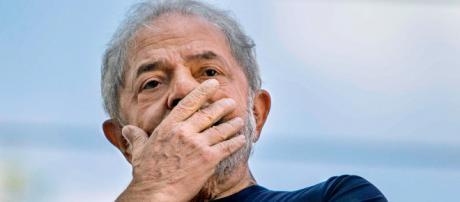 Lula aguarda sentença da Lava Jato sobre sítio - (Foto: Marcelo Gonçalves/Sigmapress/Estadão Conteúdo)
