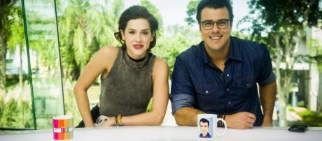 Última exibição do programa será na sexta-feira (Crédito: divulgação Globo)